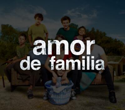 Imagen del Programa Amor de familia