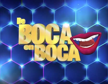 Imagen del Programa De Boca En Boca