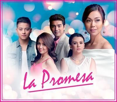Imagen del Programa La Promesa
