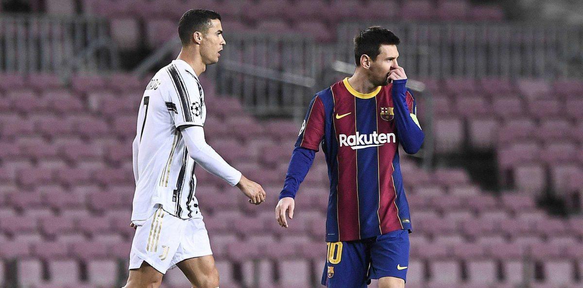 VIDEO   Cristiano Ronaldo habló sobre el momento difícil que vive Lionel Messi