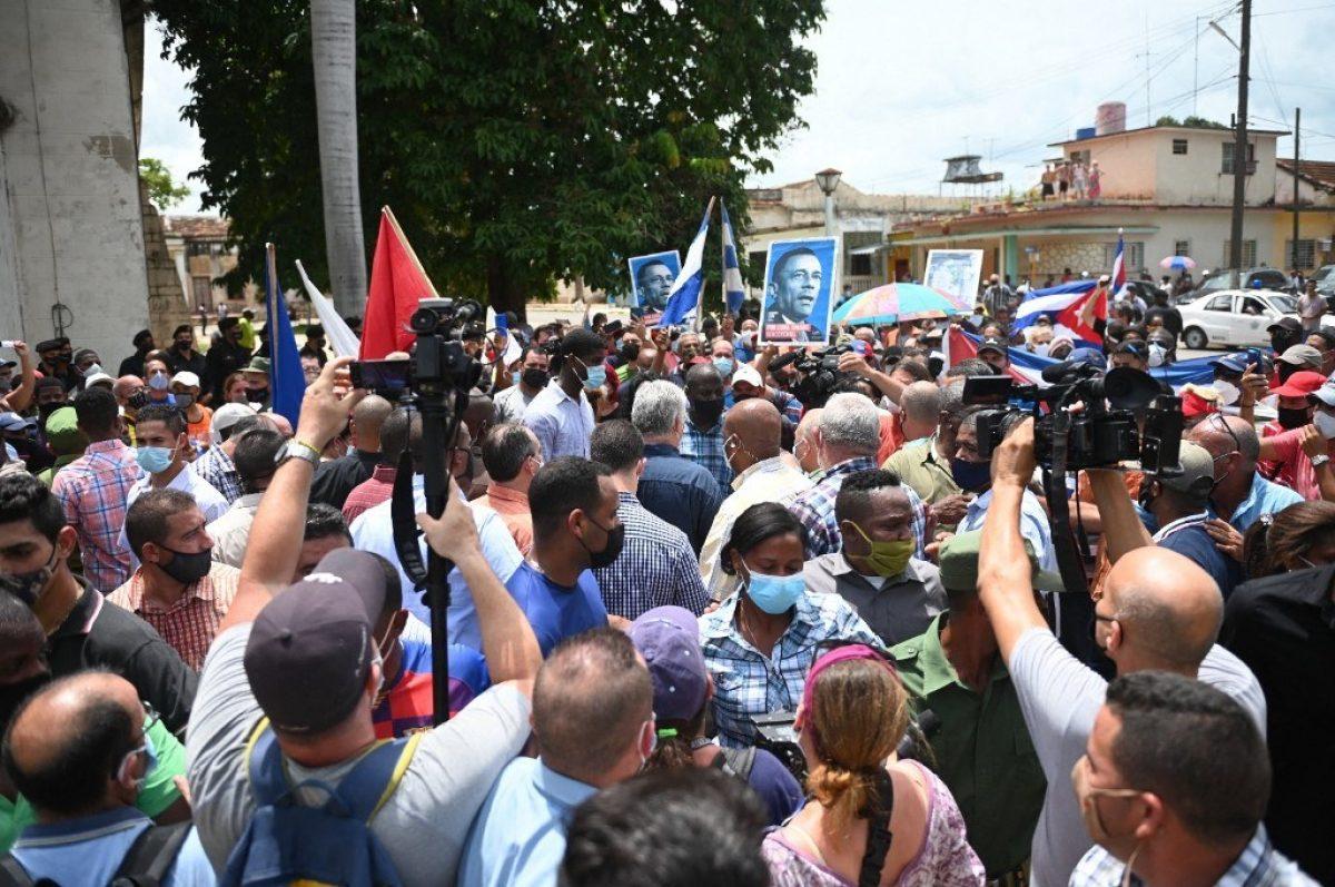 OPS alerta sobre alza de casos de covid en Cuba y recomienda evitar aglomeraciones
