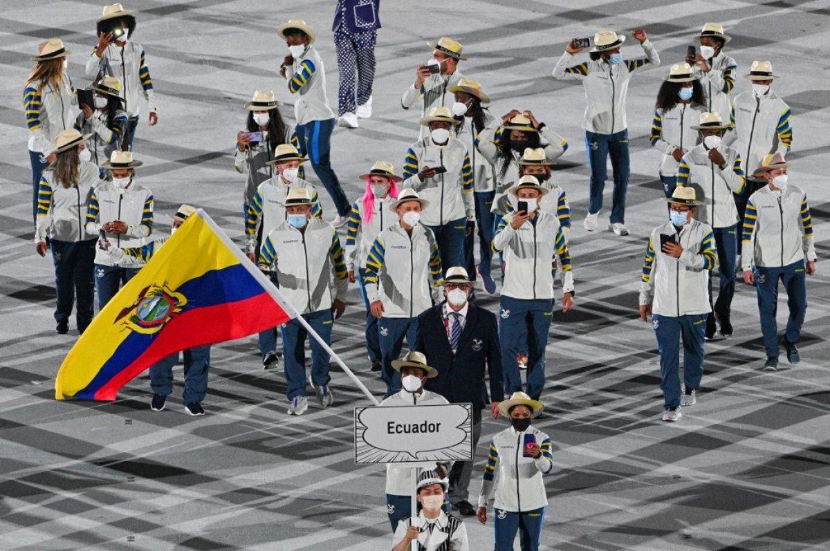 Conoce hoy la jornada de los ecuatorianos en los Juegos Olímpicos