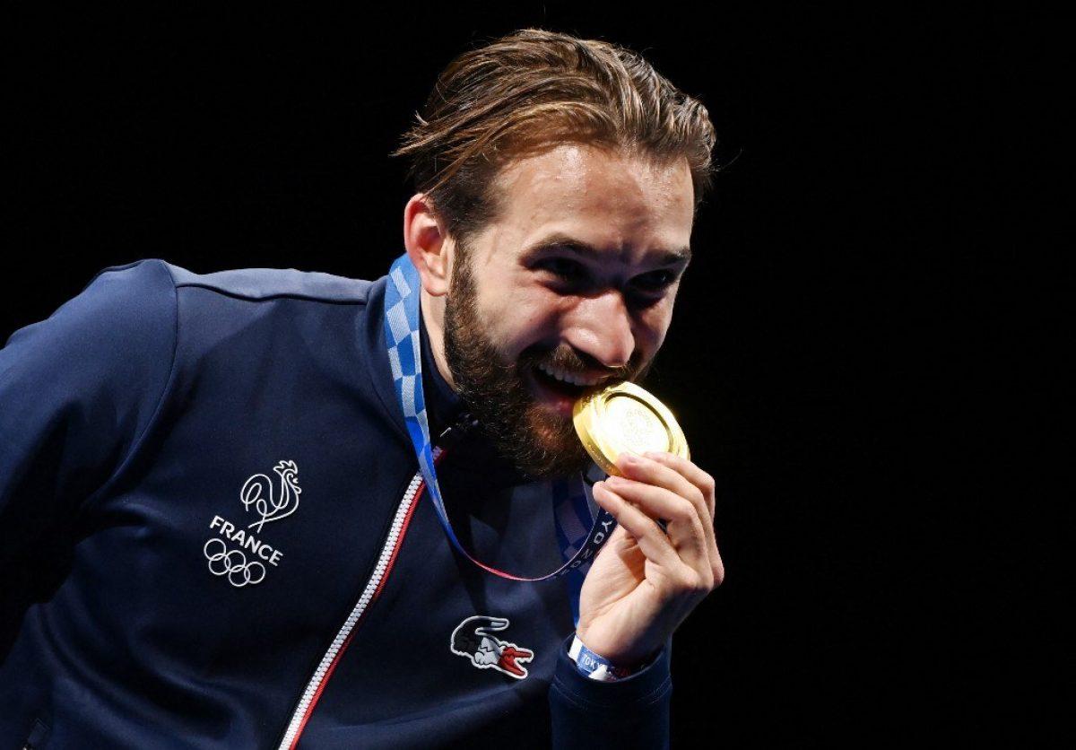 Atletas ganadores en Tokio podrán quitarse la mascarilla para la celebración