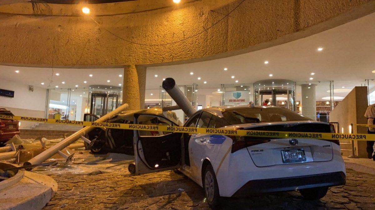 ¡ATENCIÓN! Terremoto de 7.4 sacudió México