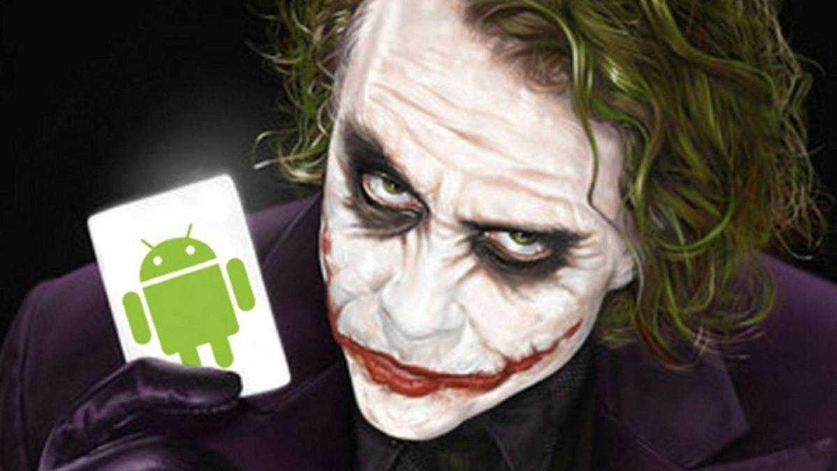 Detectan 17 aplicaciones de Android infectadas con el virus Joker ¿De qué se trata?