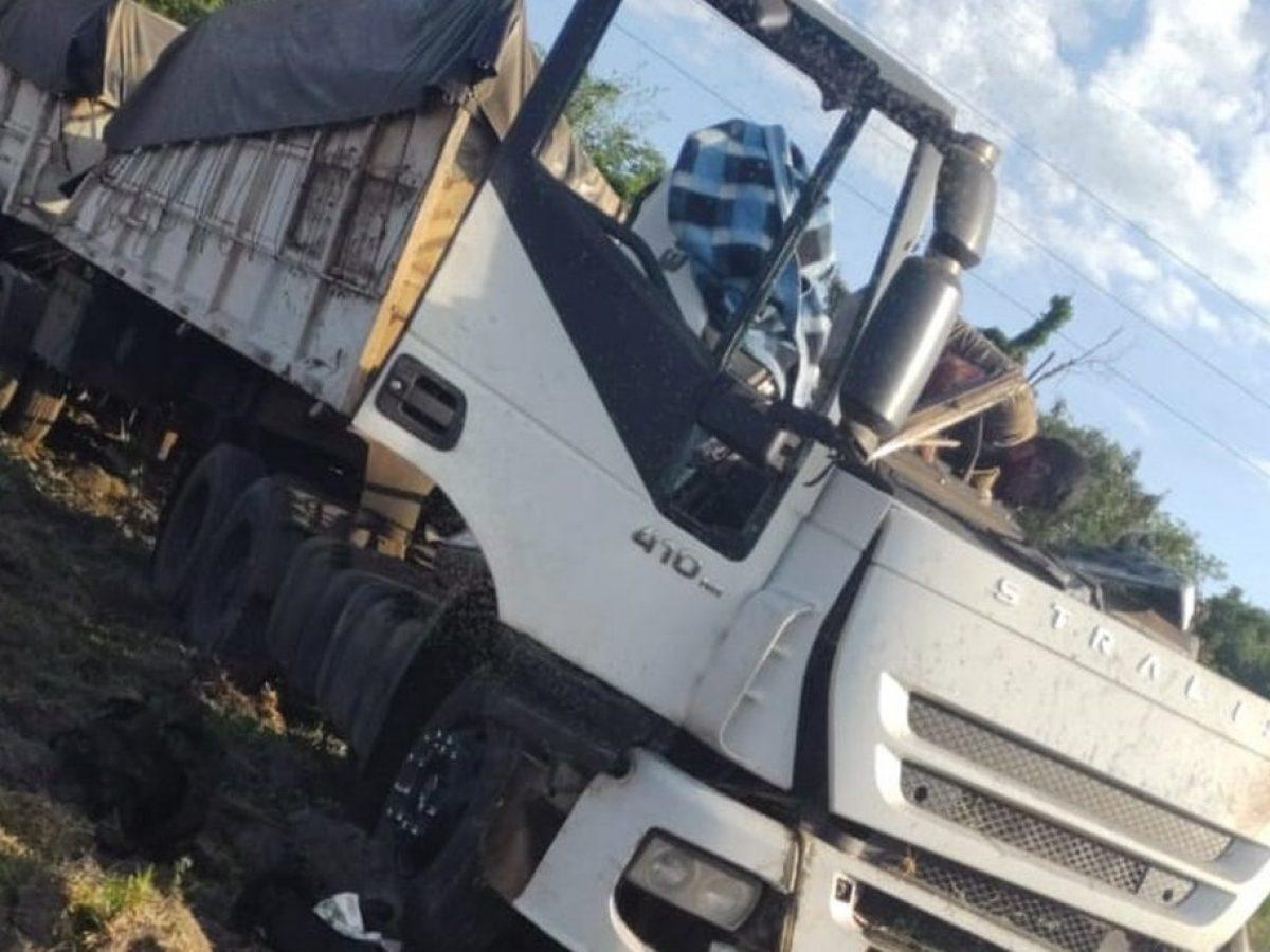 Al menos 37 muertos deja fatal accidente de tránsito en Brasil