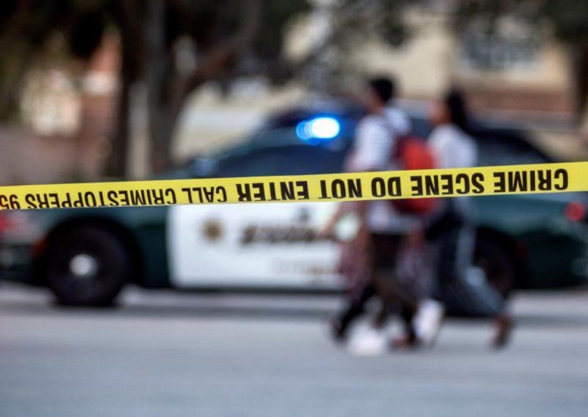 Cuatro niños observan el asesinato de su madre a manos de su exnovio y el crimen se difundió por Zoom