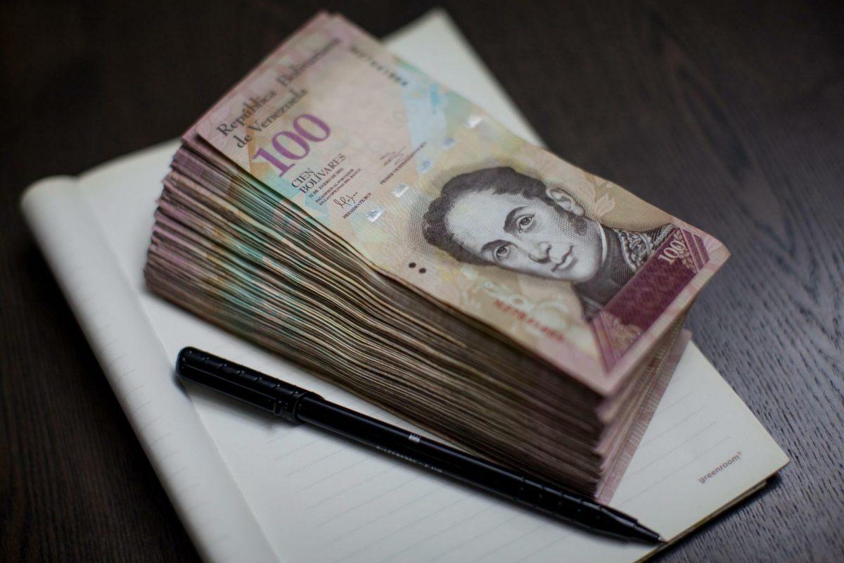 """El gobierno de Venezuela anuncia que tendrá """"bolívar digital"""" en octubre"""