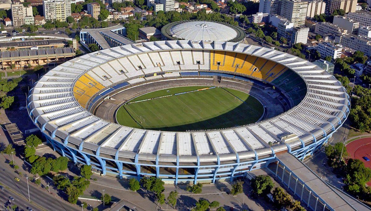 Proponen cambio de nombre al estadio Maracaná