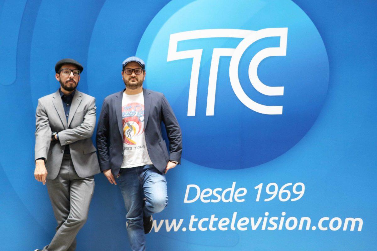 """TC Televisión abre un espacio televisivo a """"La Posta"""""""