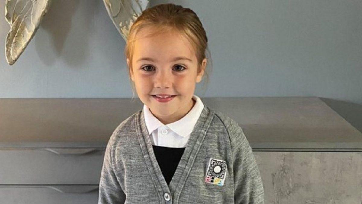 Niña de 5 años salvó a su mamá con una videollamada tras sufrir ataque de epilepsia