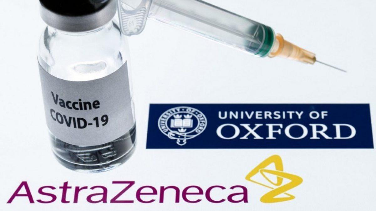 Reino Unido aprobó uso de la vacuna de Oxford contra el coronavirus