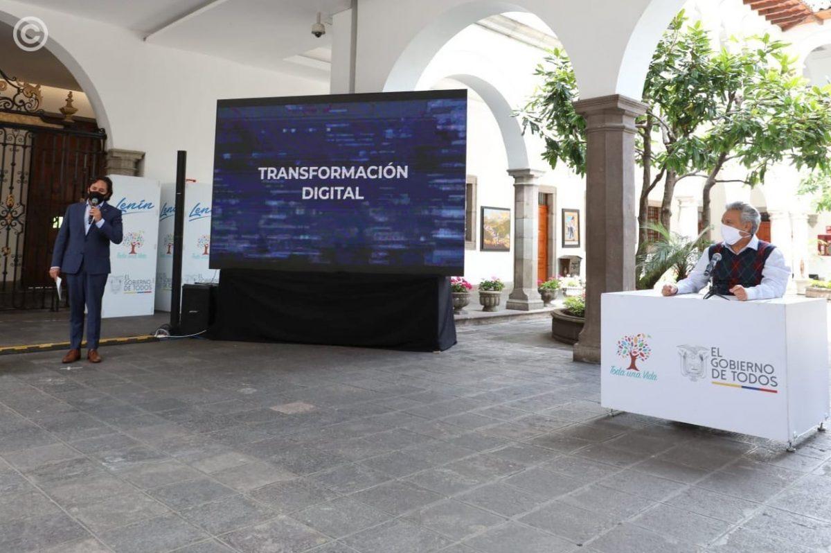 Aplicaciones y plataformas digitales para promover la producción nacional y emprendimientos
