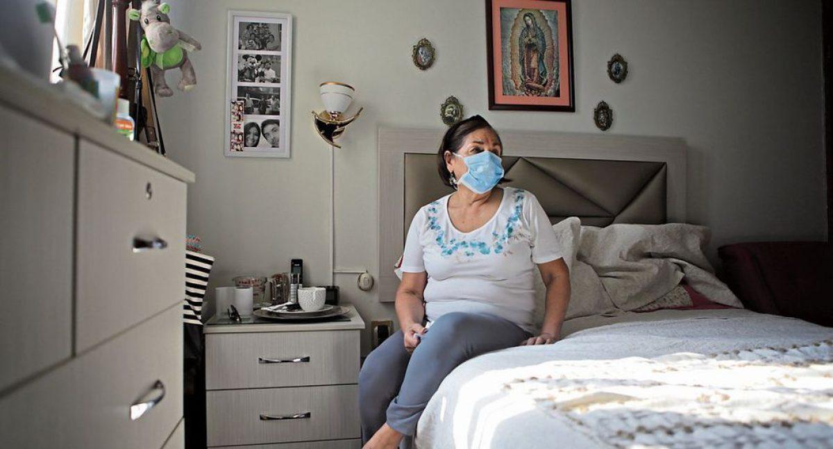 Conoce la situación de los 55.665 casos confirmados de coronavirus en Ecuador ¿Cuántos tienen aislamiento domiciliario?