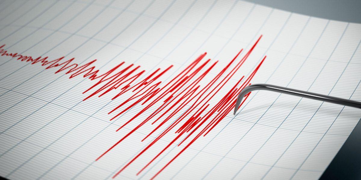 Fuerte sismo sacude Perú