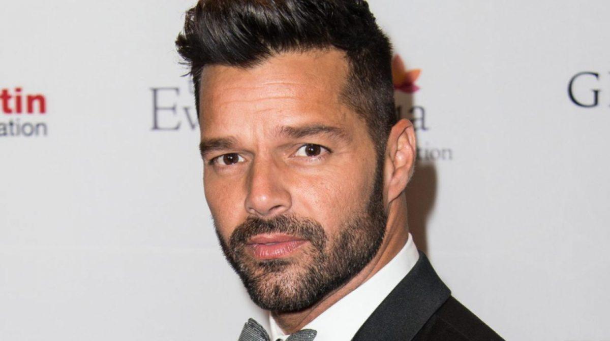 Ricky Martín sufrió trastorno tras ser obligado a revelar su orientación sexual