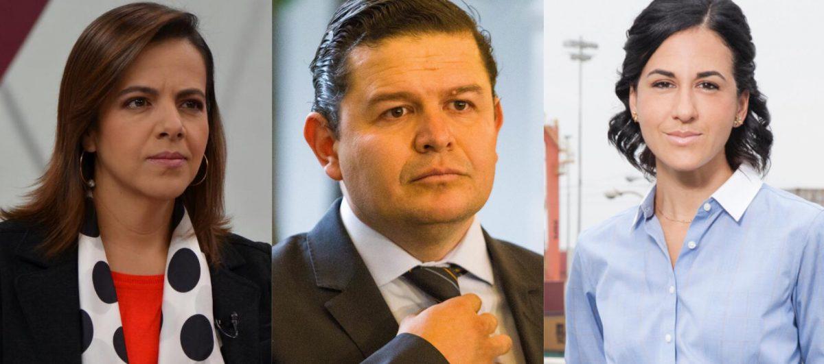 EN VIVO  Pleno de la Asamblea Nacional elige nuevo vicepresidente de Ecuador