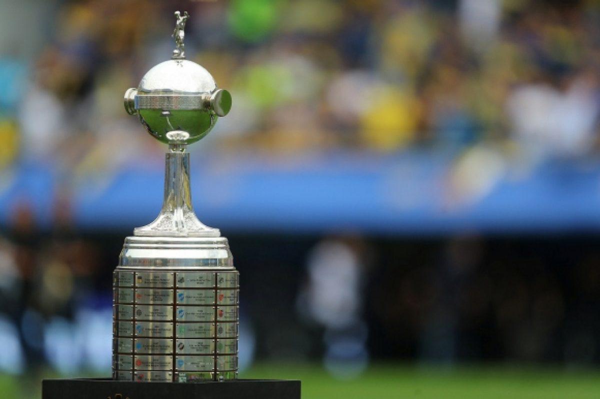 ¡ATENCIÓN! Se confirmó fecha y lugar de la Final de la Copa Libertadores