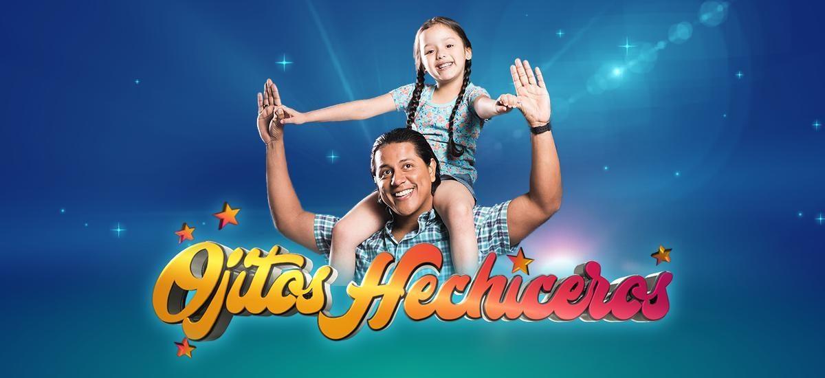 VIDEO | Vuelve a revivir la gran historia de Ojitos Hechiceros por TC Televisión