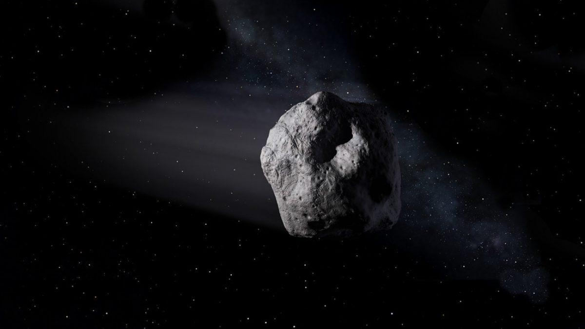"""¡ATENCIÓN! El asteroide """"Dios del caos"""" pasará por el planeta tierra"""