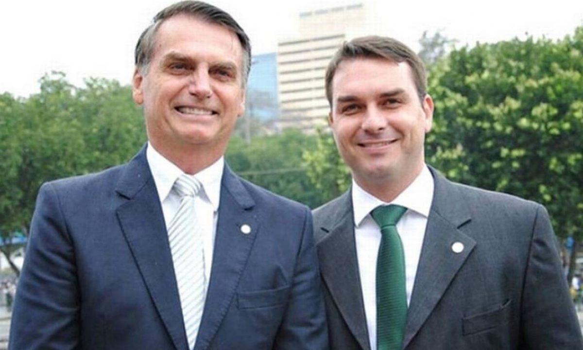 El hijo mayor del presidente brasileño, Jair Bolsonaro, tiene coronavirus
