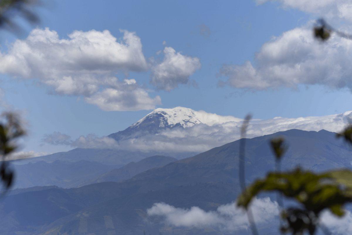 """Una gran aventura en el """"Granero del Ecuador"""", lugar para visitar en Bolívar"""