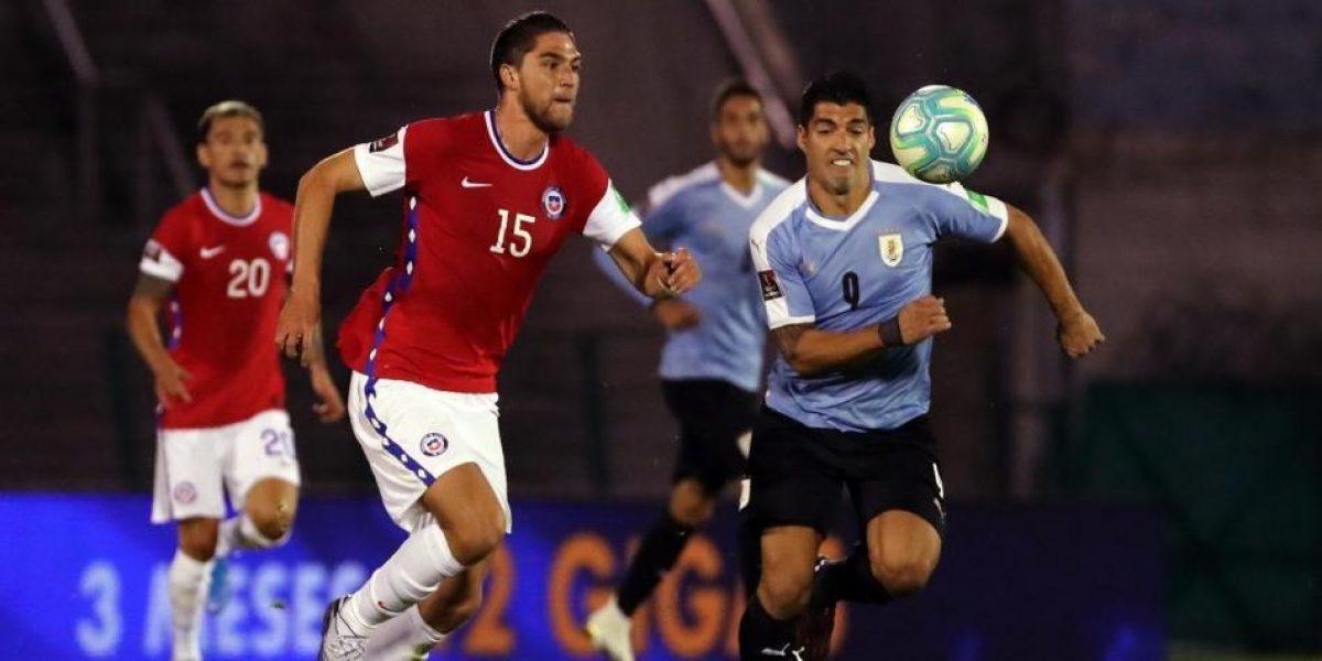 VIDEO | ¡Chilenos indignados! Mira lo mejor del triunfo de Uruguay por Eliminatorias