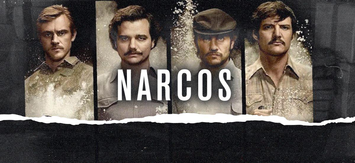 La serie 'Narcos' llega a TC Televisión: aquí algunos datos curiosos que debes conocer