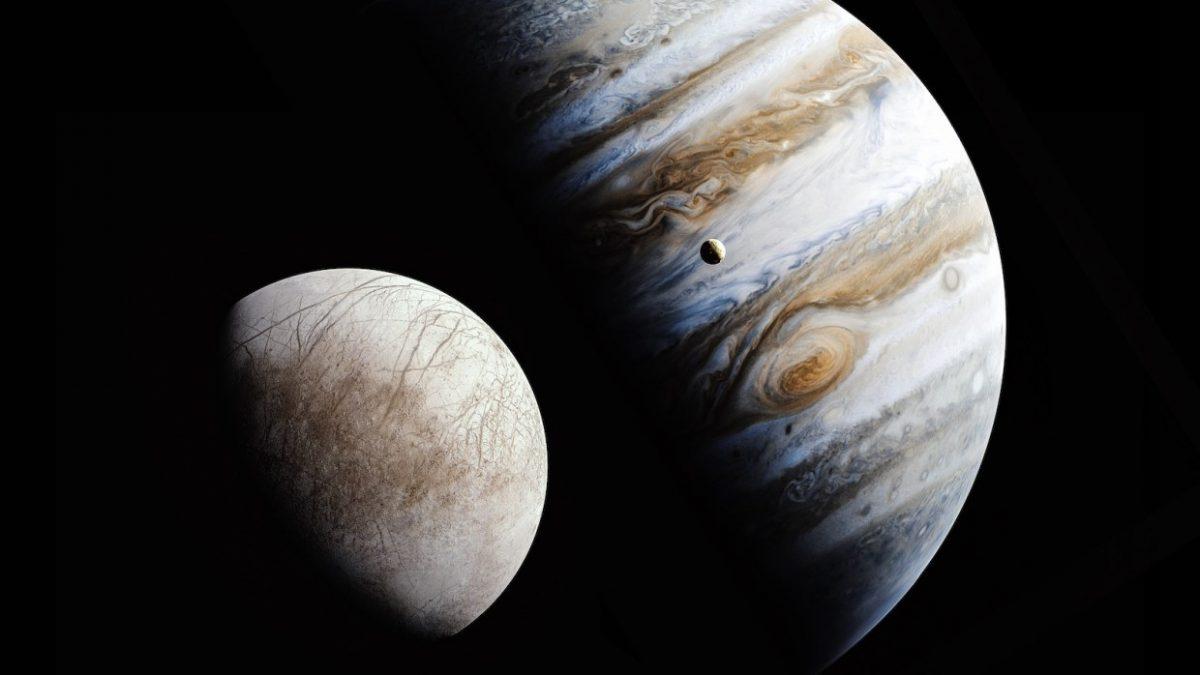 Júpiter y Saturno alineados: el fenómeno astronómico que no se repite desde la Edad Media