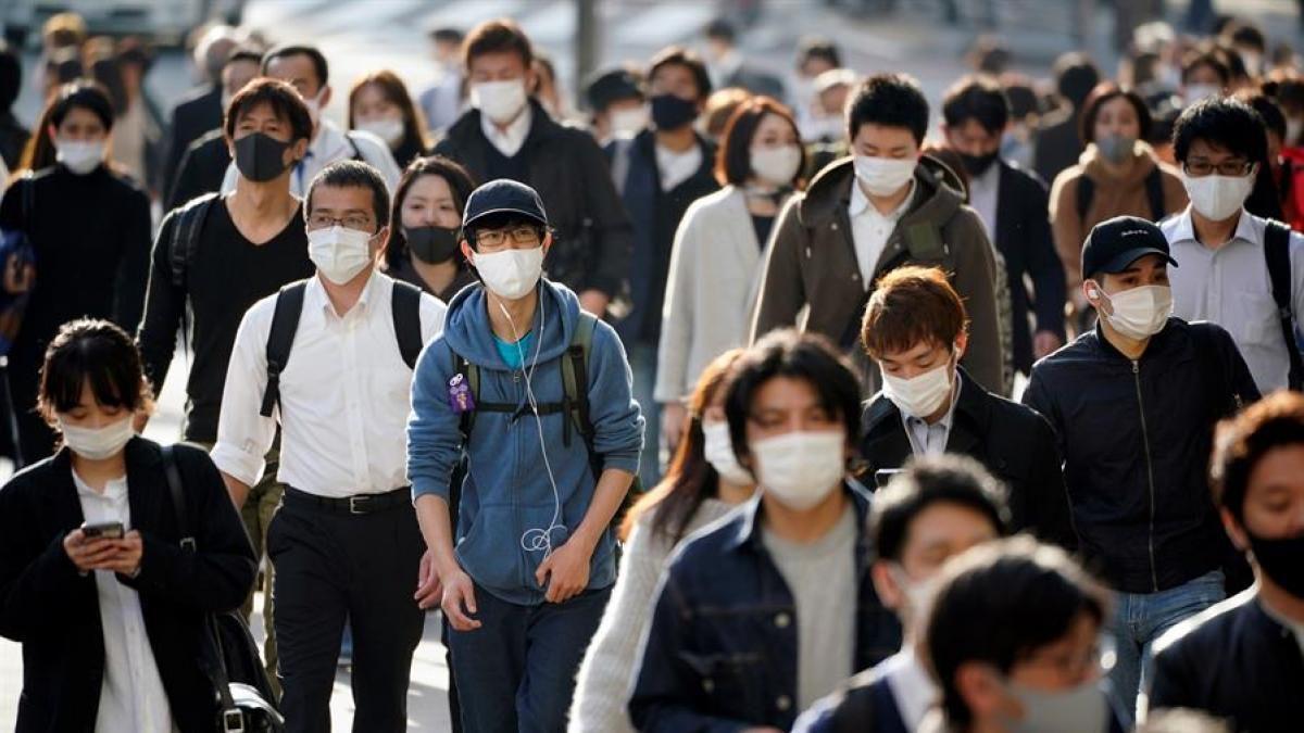 En Japón más personas murieron por suicidio que por coronavirus