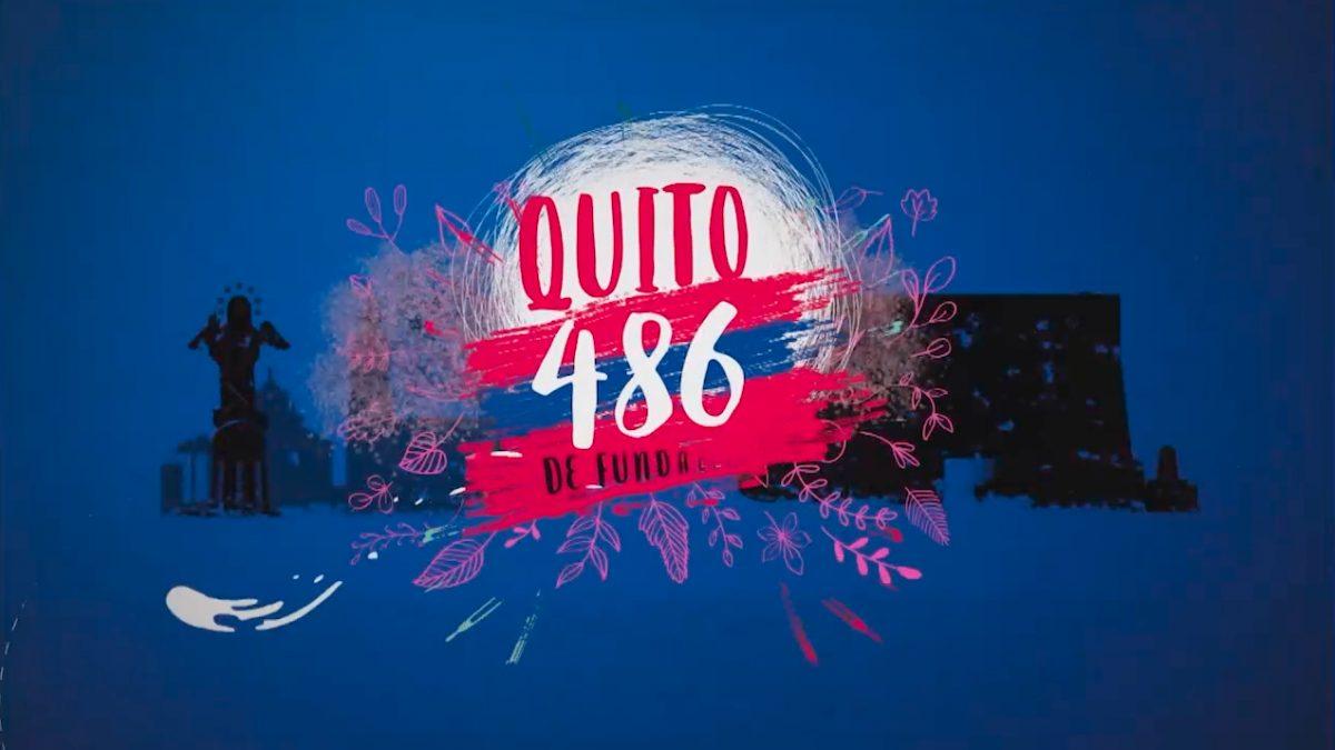 VIDEO: Al ritmo de 'El Chulla Quiteño' ellos nos cuentan cómo celebran a Quito