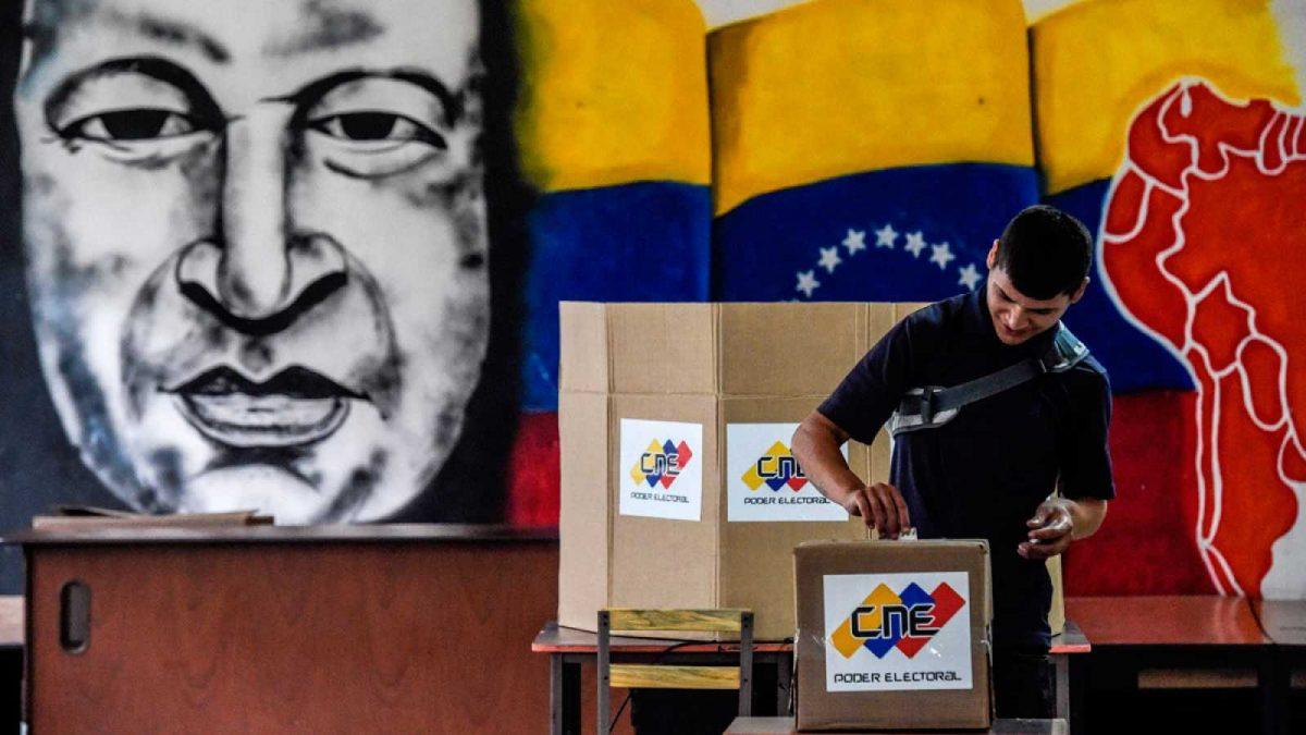 Ecuador no reconocerá las elecciones legislativas en Venezuela