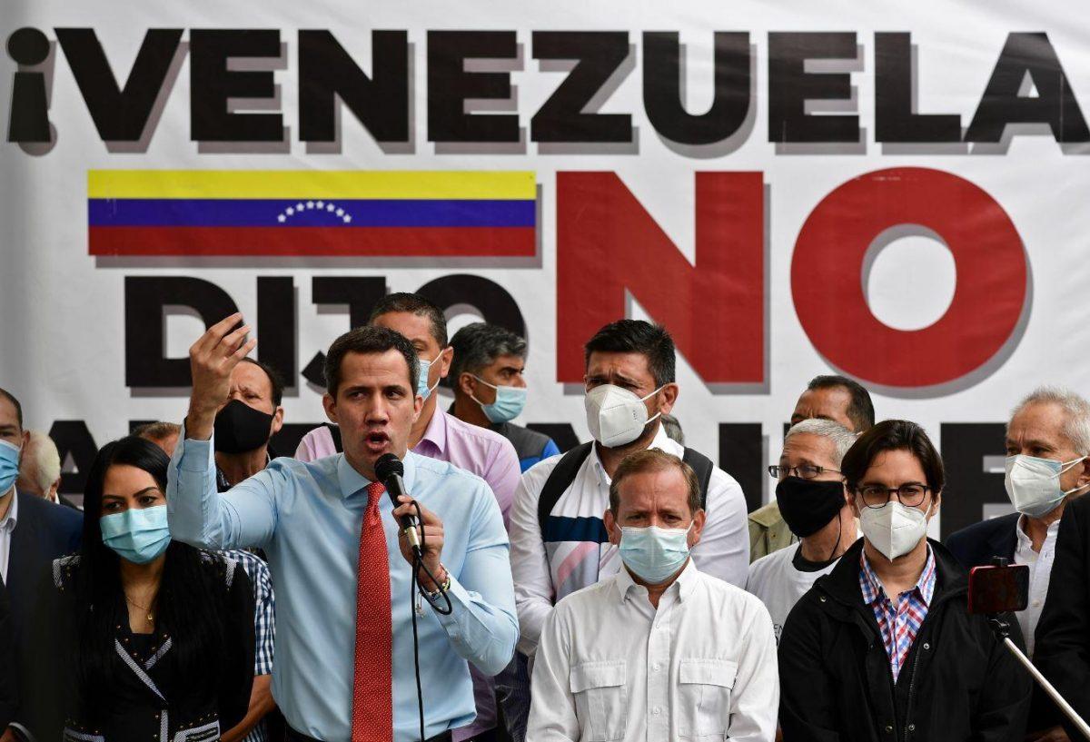 Más de 45 países rechazaron los resultados de las elecciones organizadas por el chavismo en Venezuela