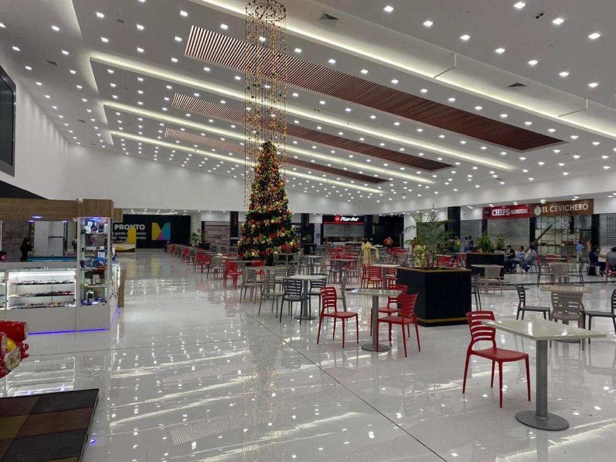 Mall del Río abrió sus puertas para los guayaquileños: esto es lo que tiene su centro comercial