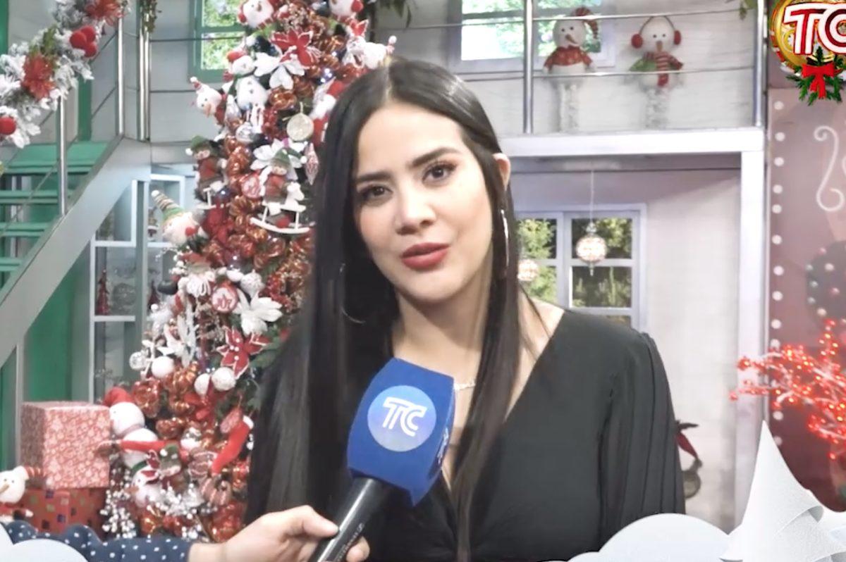 VIDEO | ¿Cómo celebran Navidad los talentos de TC Televisión?