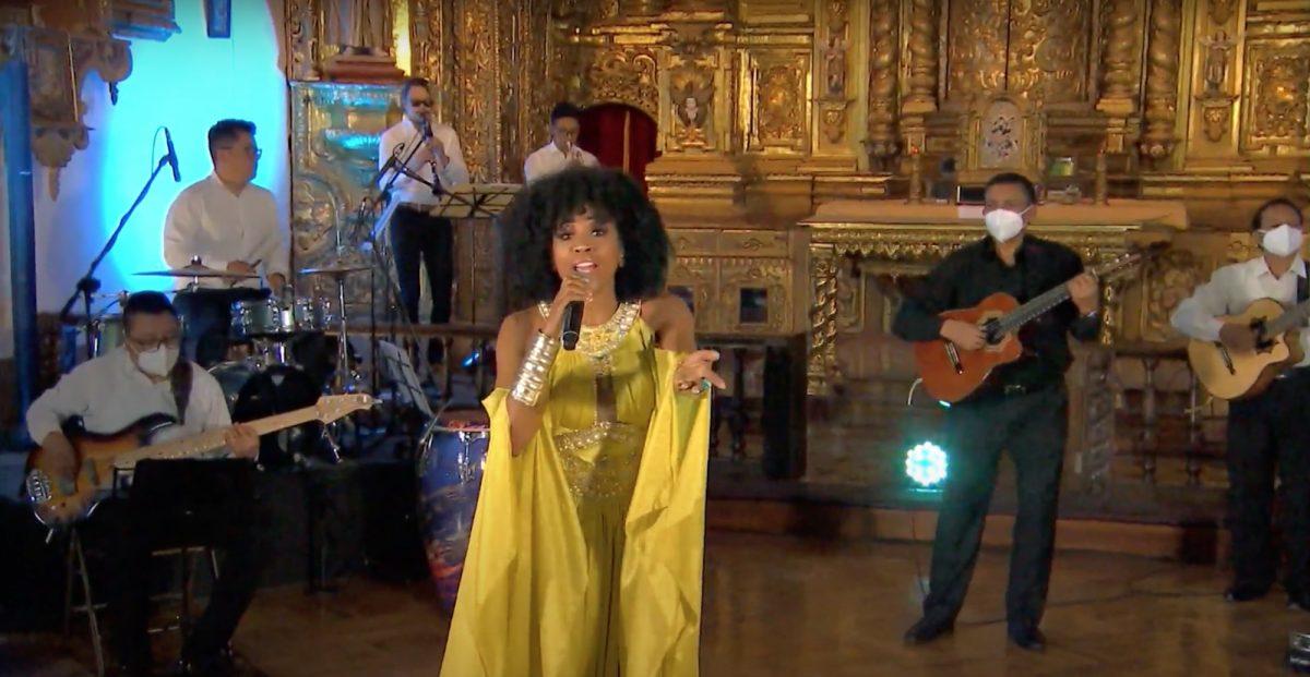 CNT presentó 'Canción Navidad': un especial de villancicos con artistas ecuatorianos
