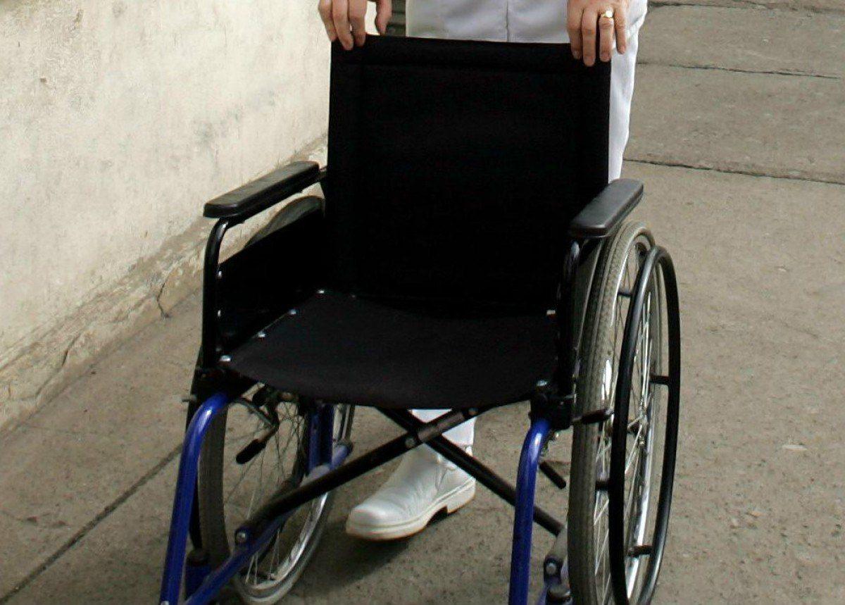 Una madre mantuvo a su hija en una silla de ruedas durante 6 años sin estar enferma