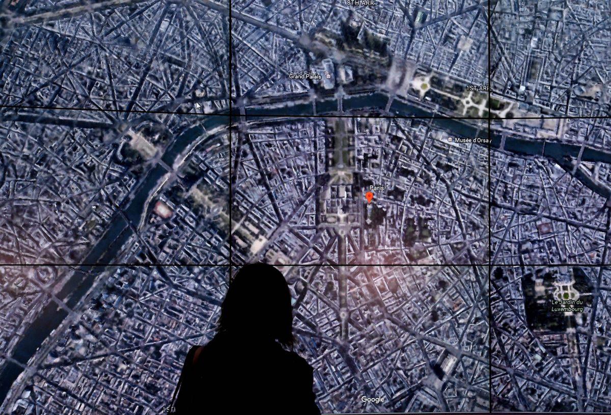 Un hombre encuentra en Google Earth a su padre fallecido hace siete años