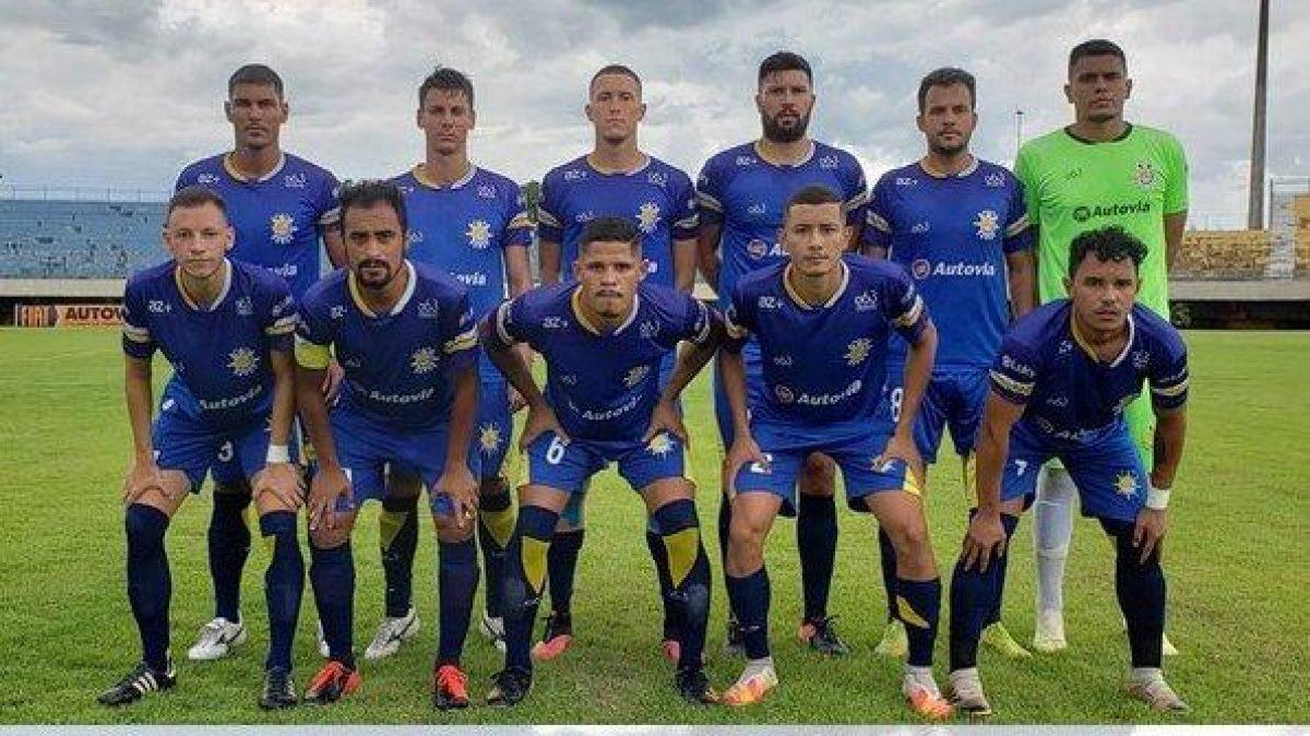 VIDEO | Cuatro futbolistas mueren en accidente aéreo en Brasil