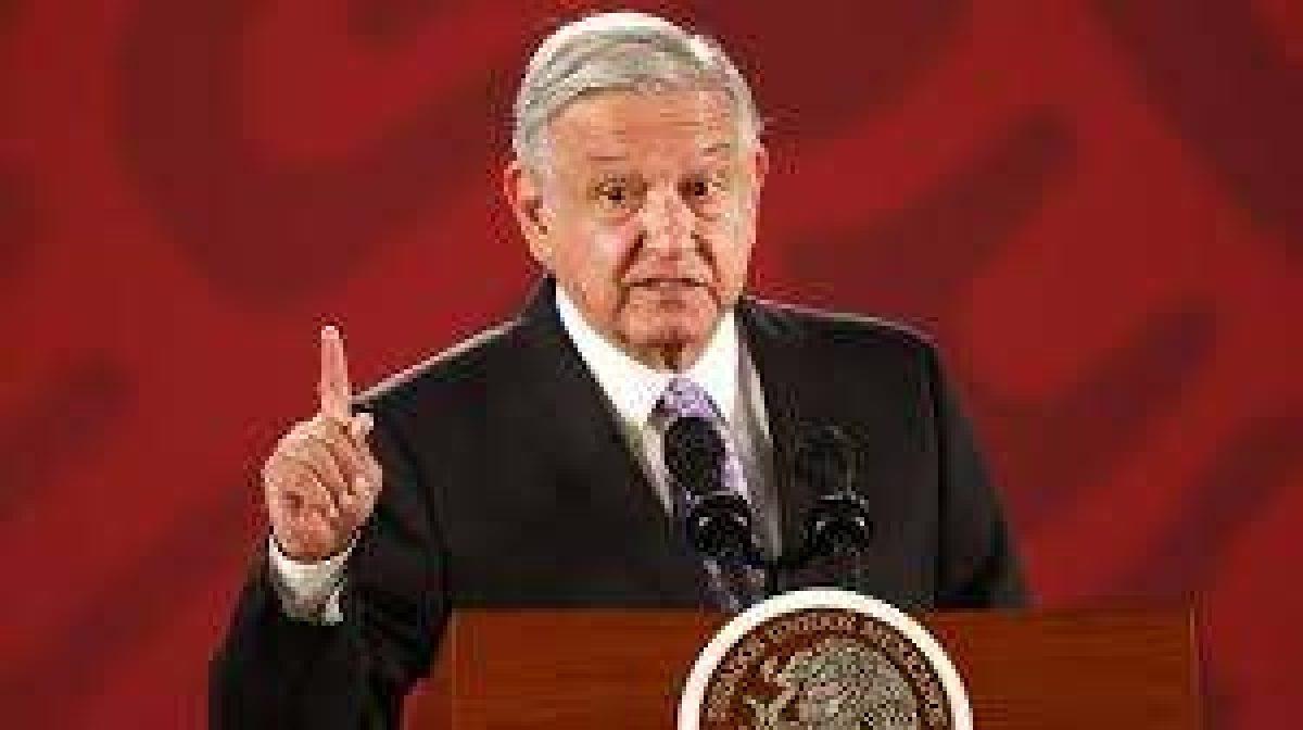 ÚLTIMA HORA: Presidente mexicano, Andrés Manuel López Obrador, dio positivo a COVID-19