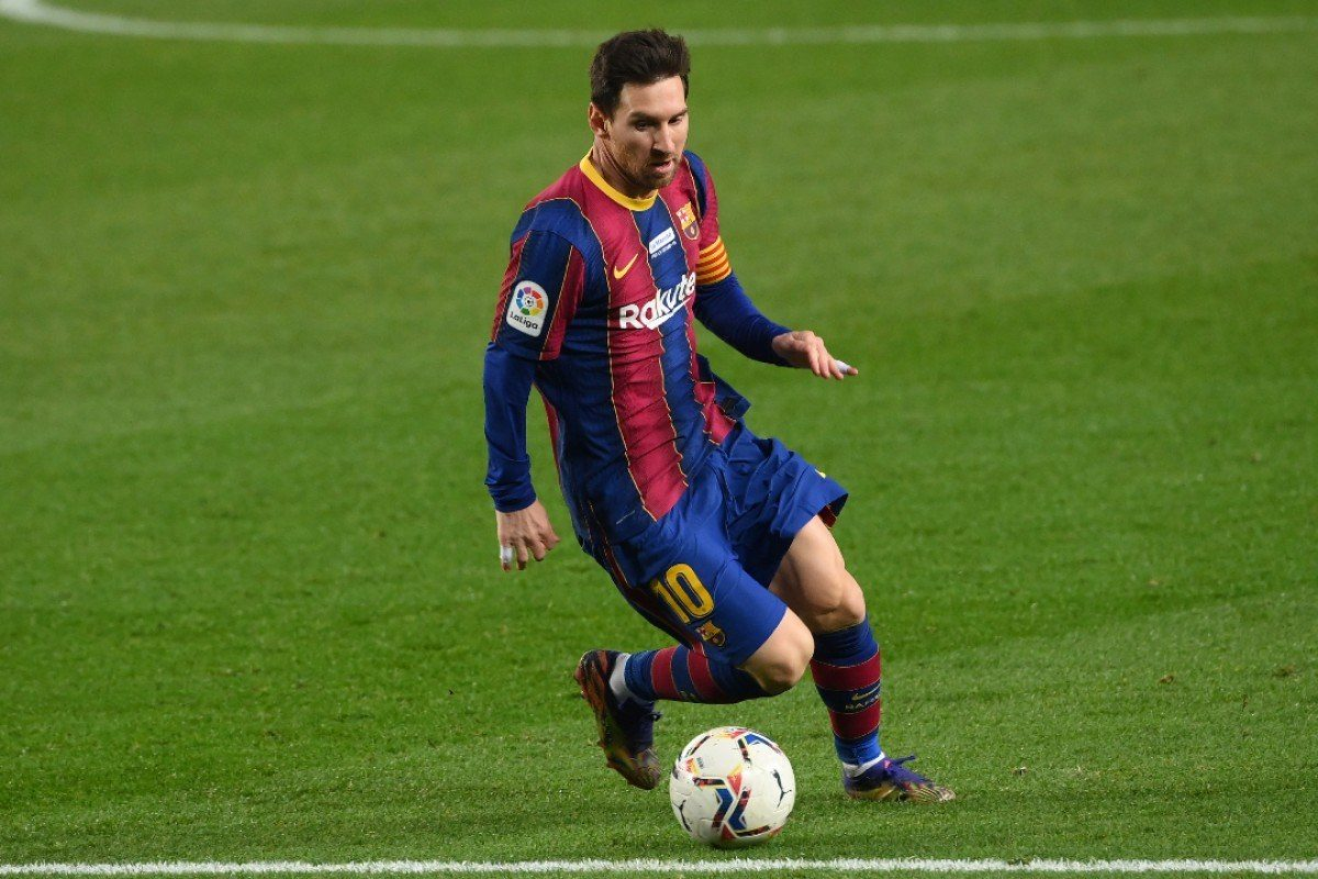 Filtran el millonario contrato de Lionel Messi firmado con el Barcelona