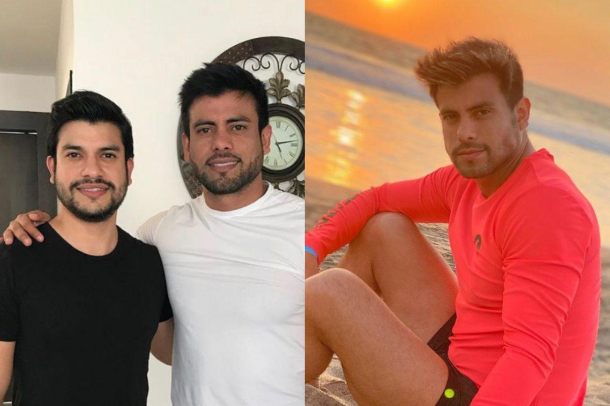 """""""¿Por qué te hicieron esto?"""": Hermano de Efraín Ruales se pronunció sobre el asesinato del presentador"""