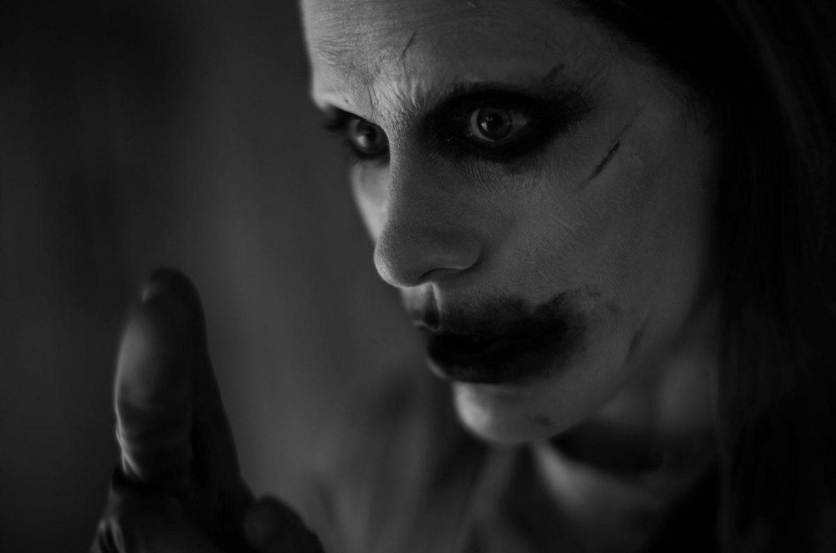 Las primeras fotos de la versión de Joker interpretada por Jared Leto