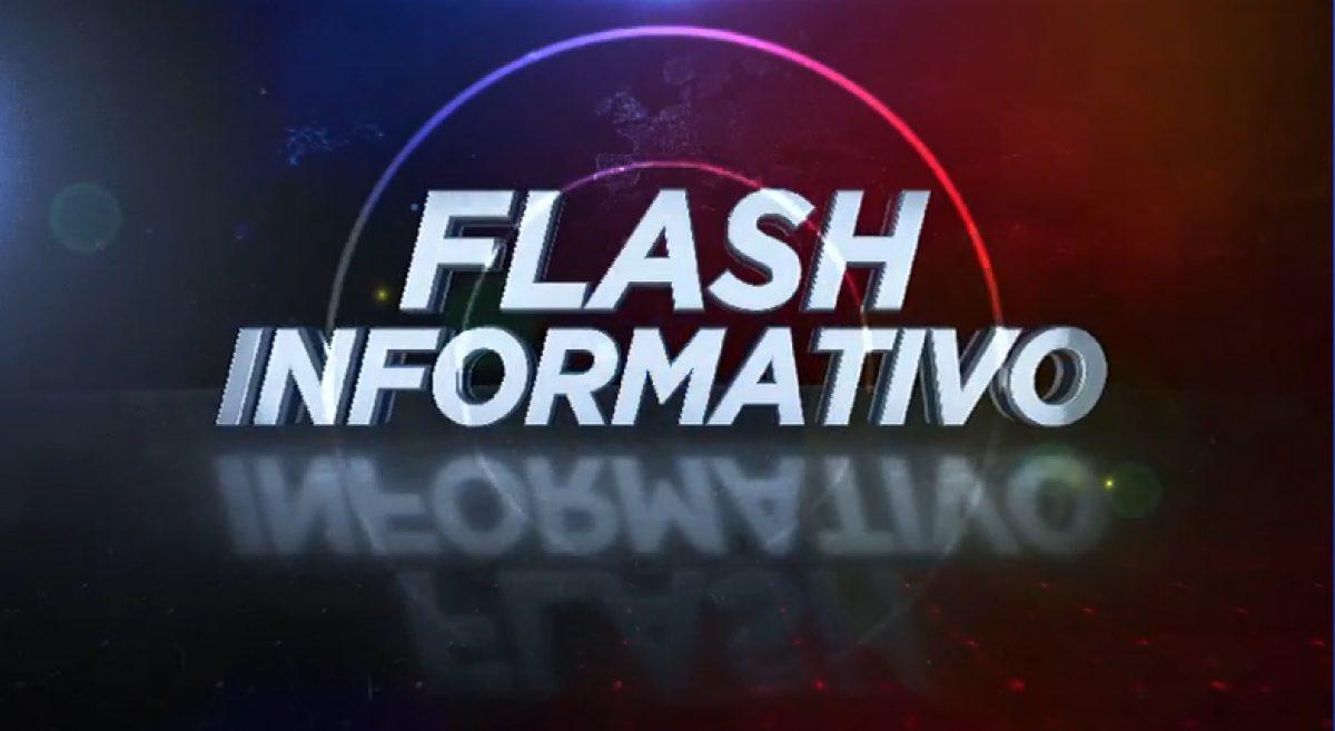 Flash Informativo | Guillermo Lasso y Yaku Pérez se unen para conversar sobre el futuro del Ecuador