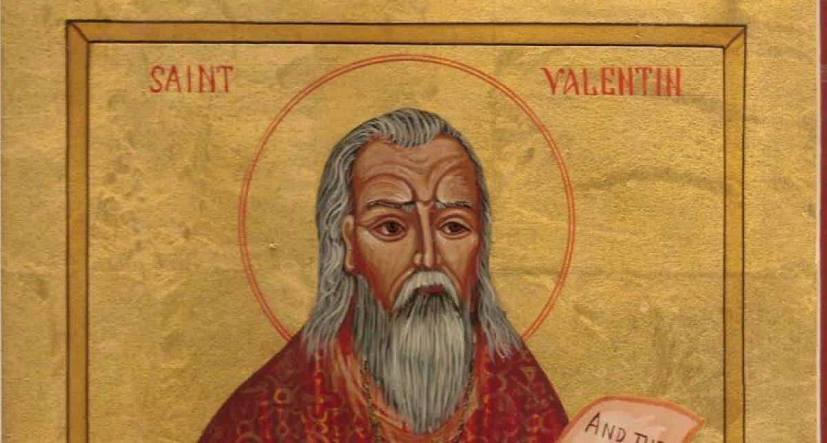 Dato curioso | ¿Quién fue San Valentín?