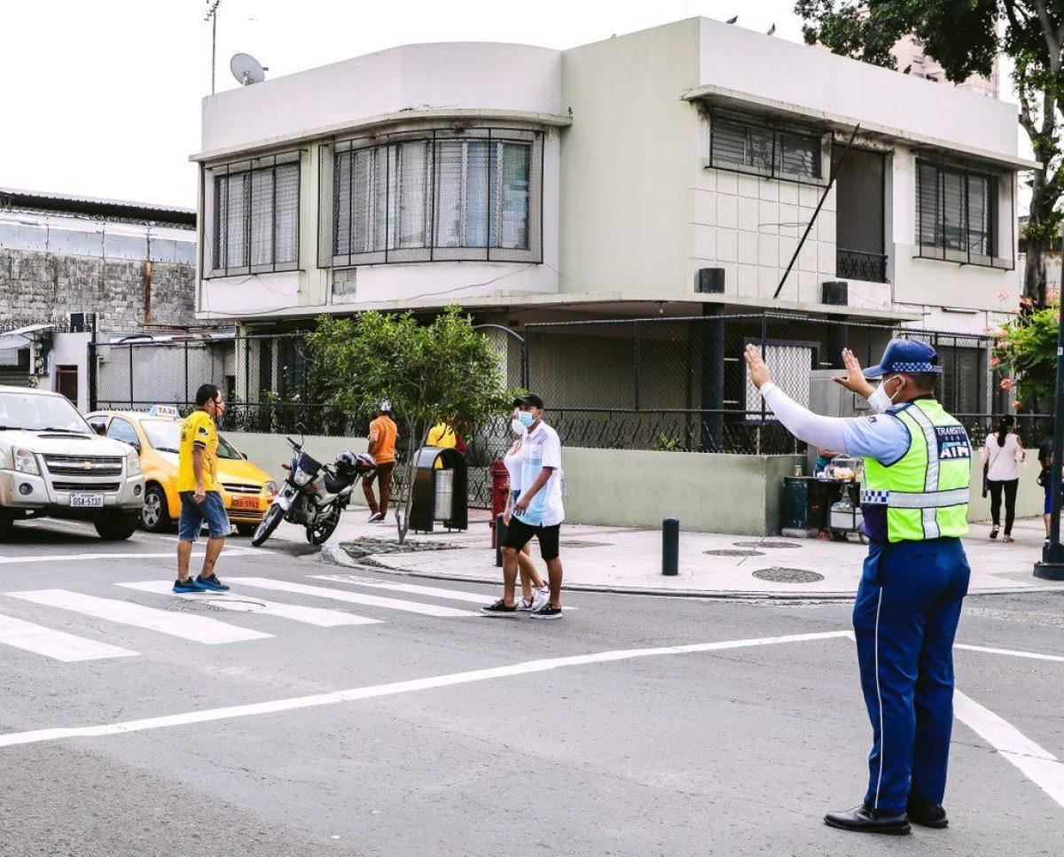 ATM registra 24 siniestros de tránsito durante el feriado de Carnaval