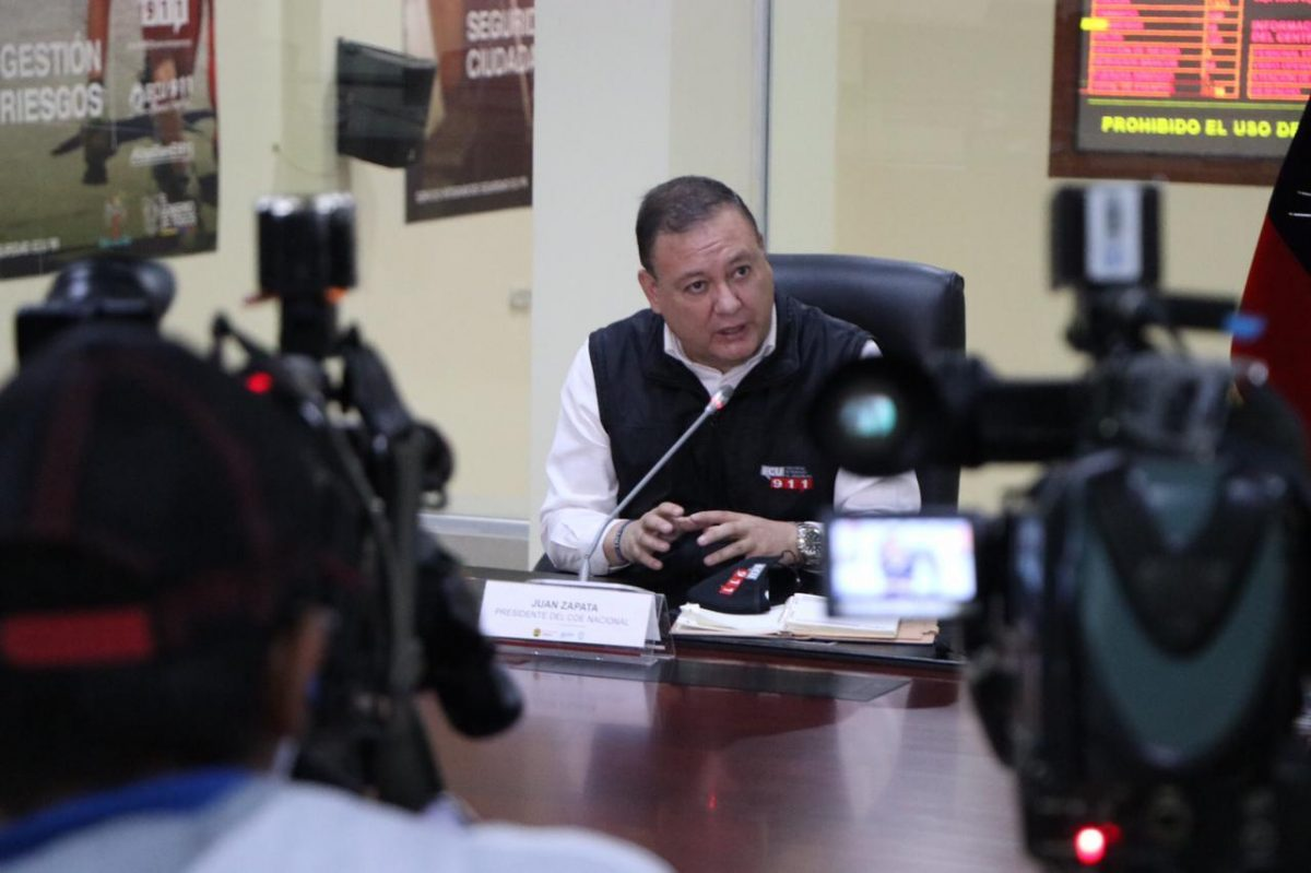 Teletrabajo en el sector público se extiende hasta el 14 de marzo