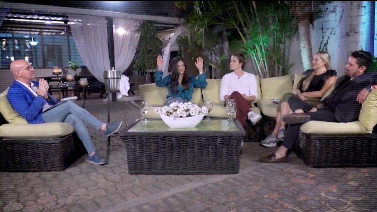 Hoy se estrena 'Que levante la mano': entrevistados que tendrán preguntas muy incómodas
