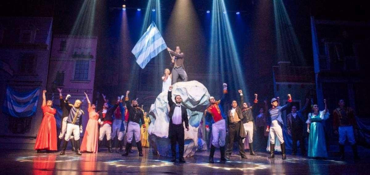 Este 27 de marzo se celebra el día mundial del teatro