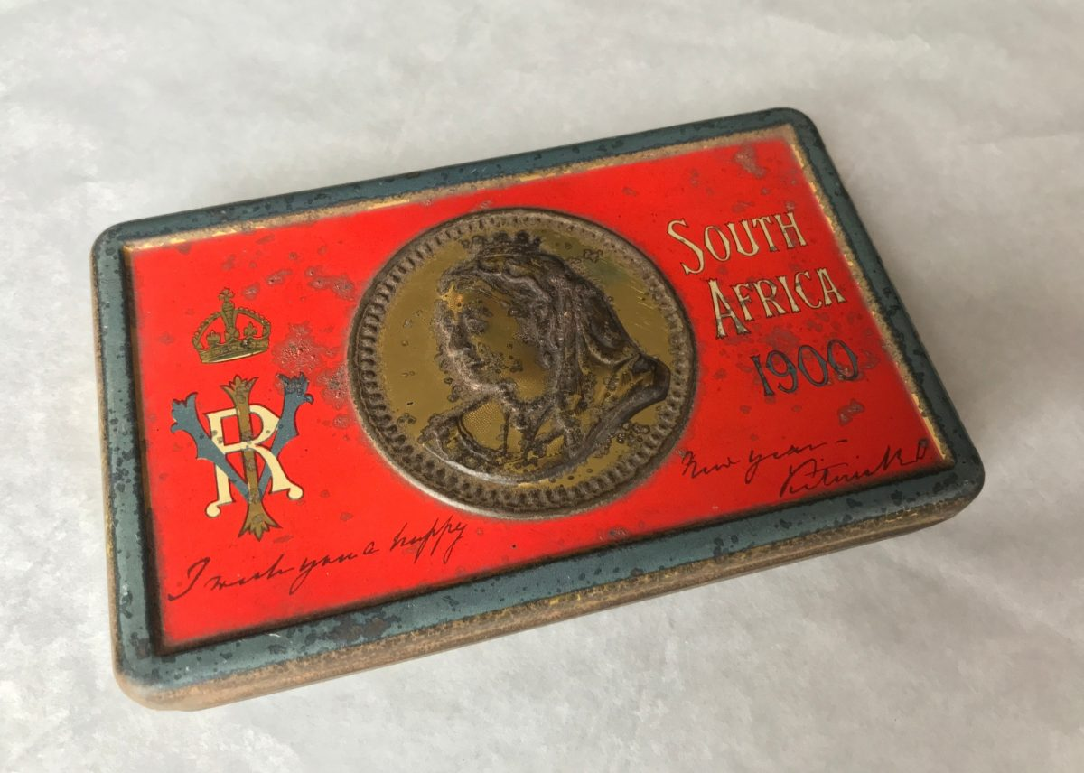 Hallan intacta una tableta de chocolate de hace 121 años ¿la comerías?
